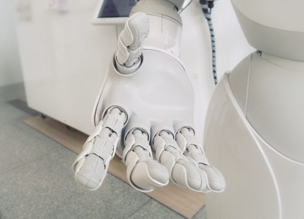 Is Pay Per Click About to Die? robot