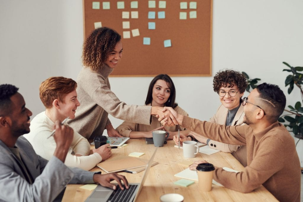 Business Growth Ideas to Develop Your Business group of people