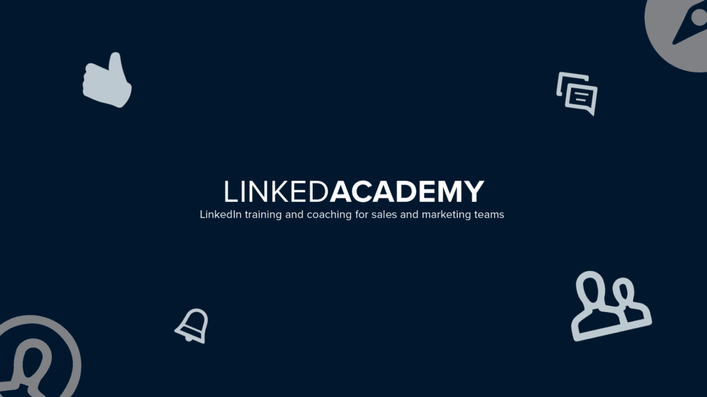 linked academy header
