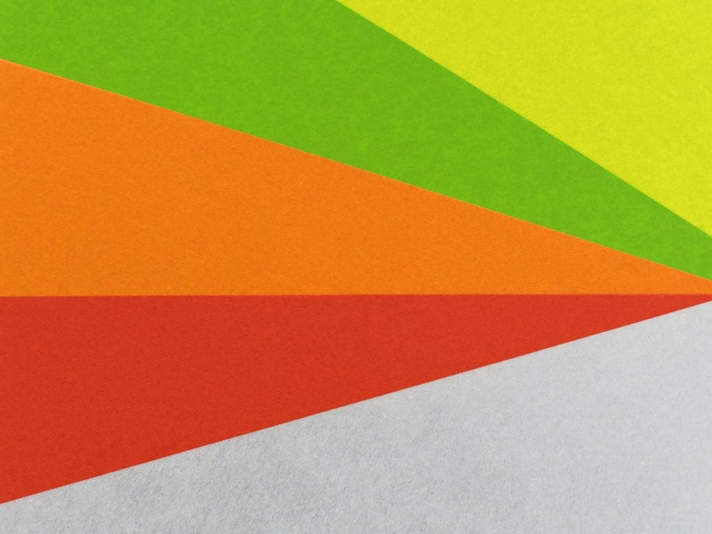 Colour Psychology and What It Says About Your Business multicolour