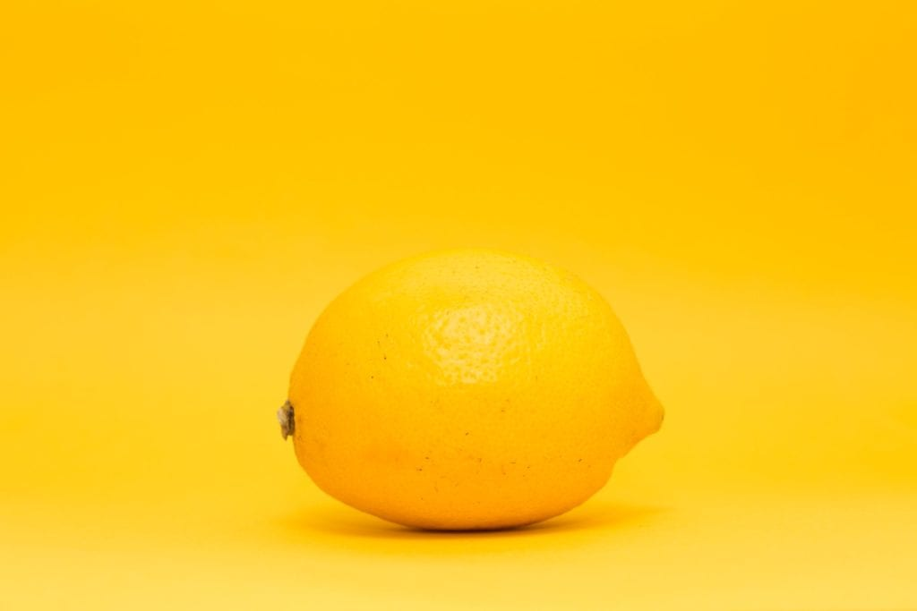 Colour Psychology and What It Says About Your Business yellow