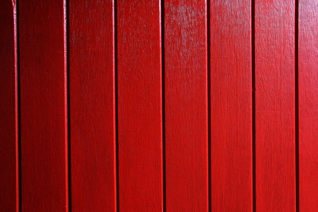Colour Psychology and What It Says About Your Business red