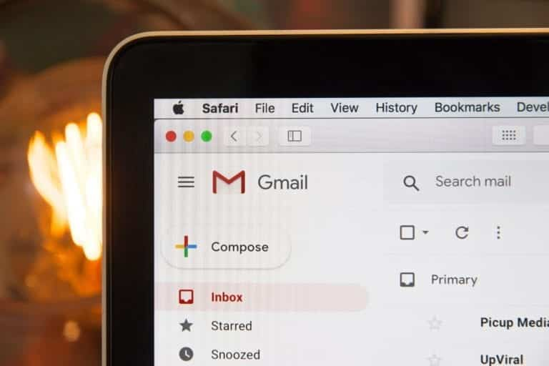 Is B2B Email Marketing Dead? gmail