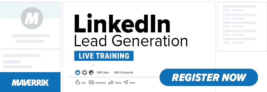 linkedin lead generation for business growth