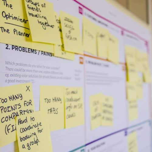 Designing a Go To Market Plan featured image
