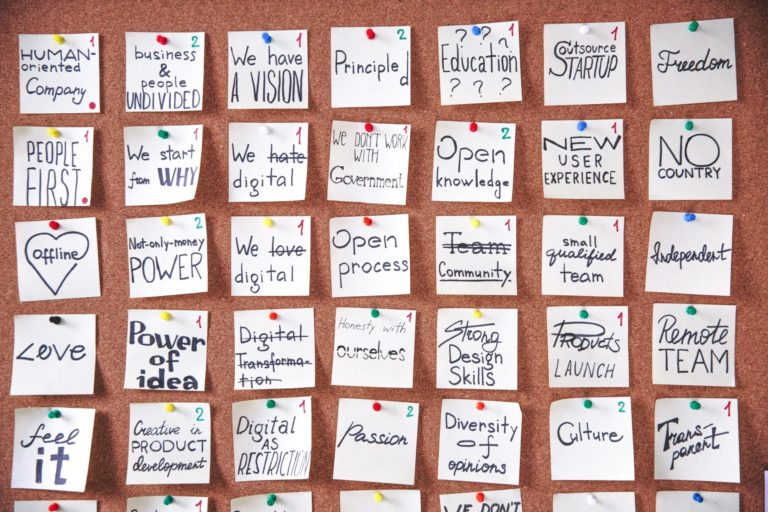 5 Steps to Identifying Your Core Values featured image