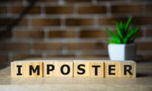 Using Imposter Syndrome to Your Advantage featured image